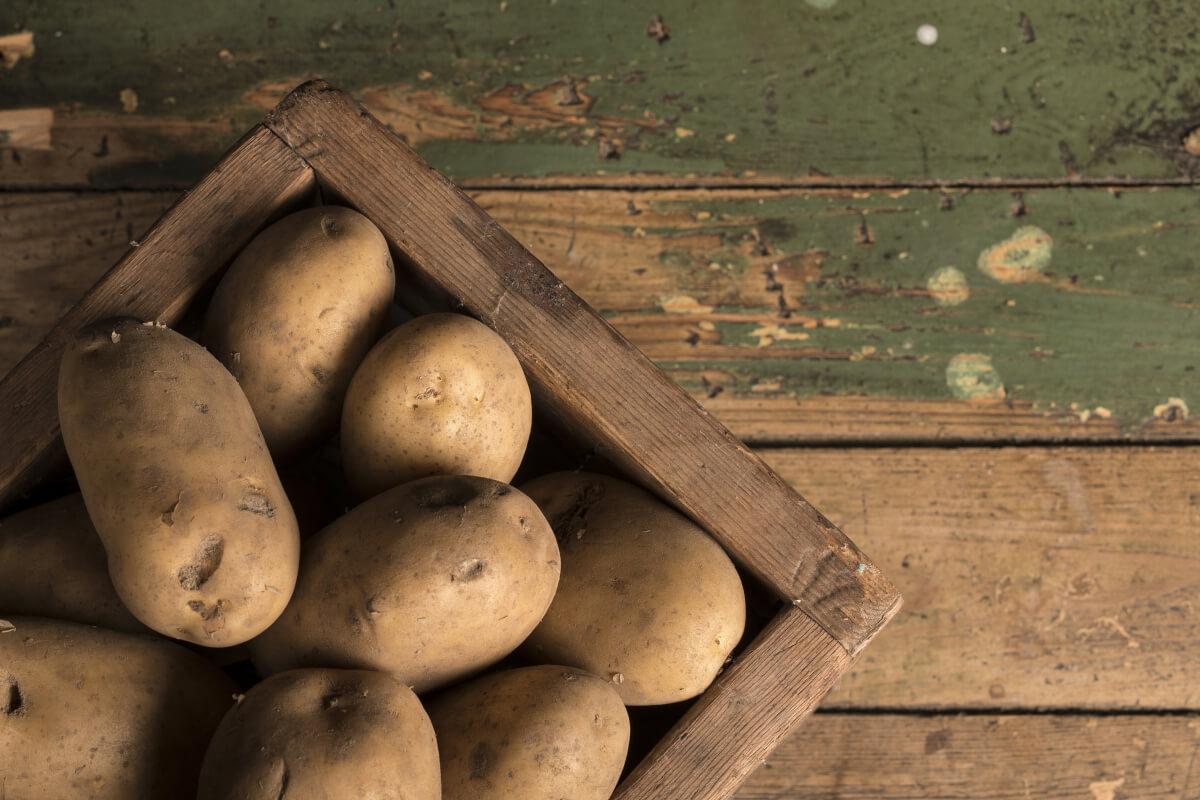 kartoffel n  hrwerte